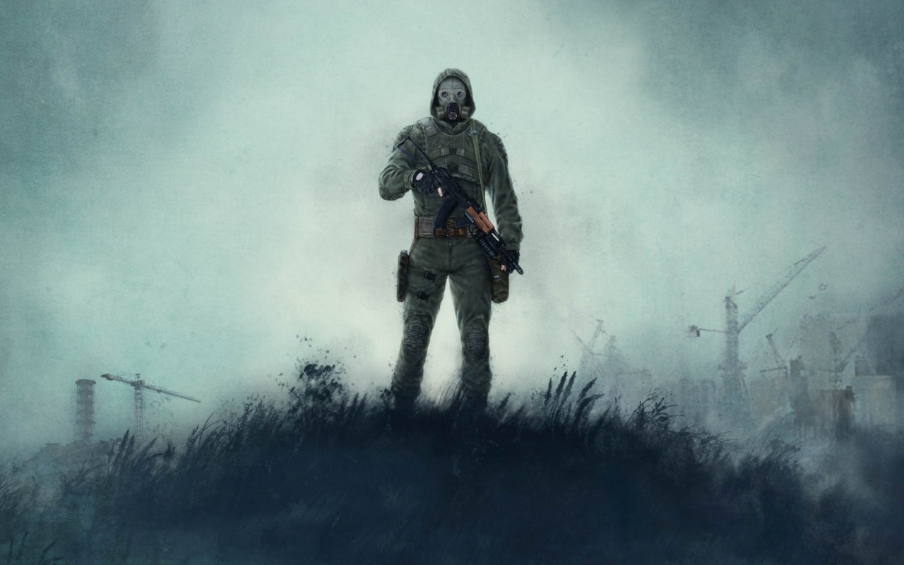 NoDVD для S.T.A.L.K.E.R: Shadow of Chernobyl Full Pack
