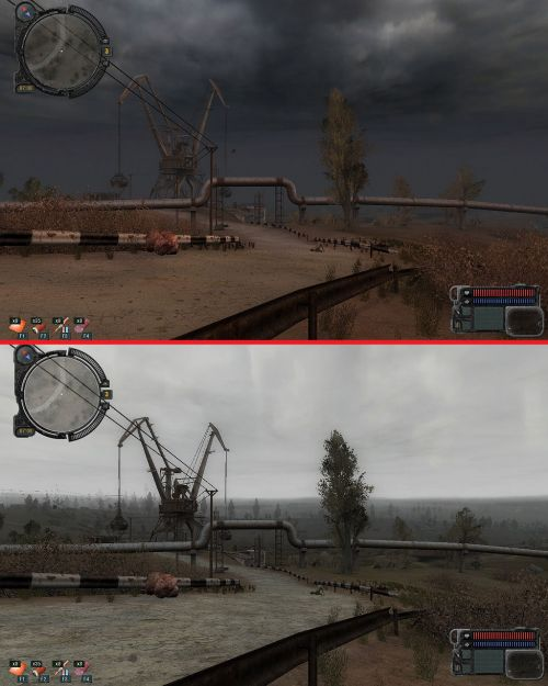 Panoramic Mod (Alpha)