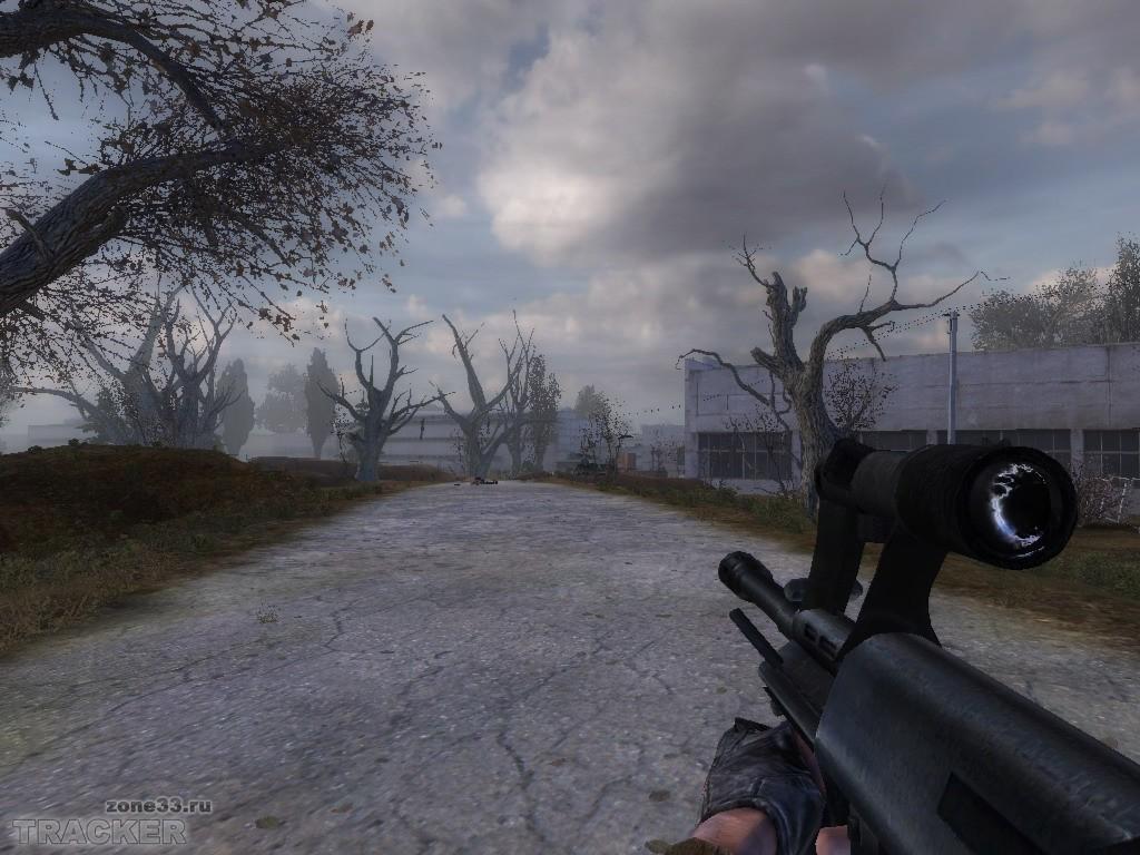 оружейный мод для сталкера тень чернобыля скачать - фото 9