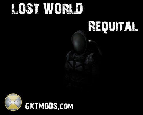 Lost World Requital