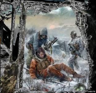 S.T.A.L.K.E.R. - Dead Winter