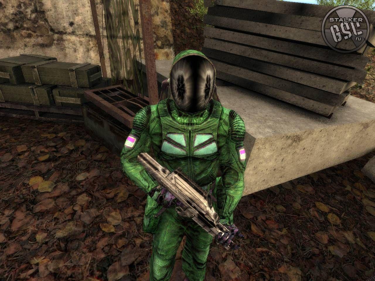 Stalker Reborn 2.52 Скачать Торрент
