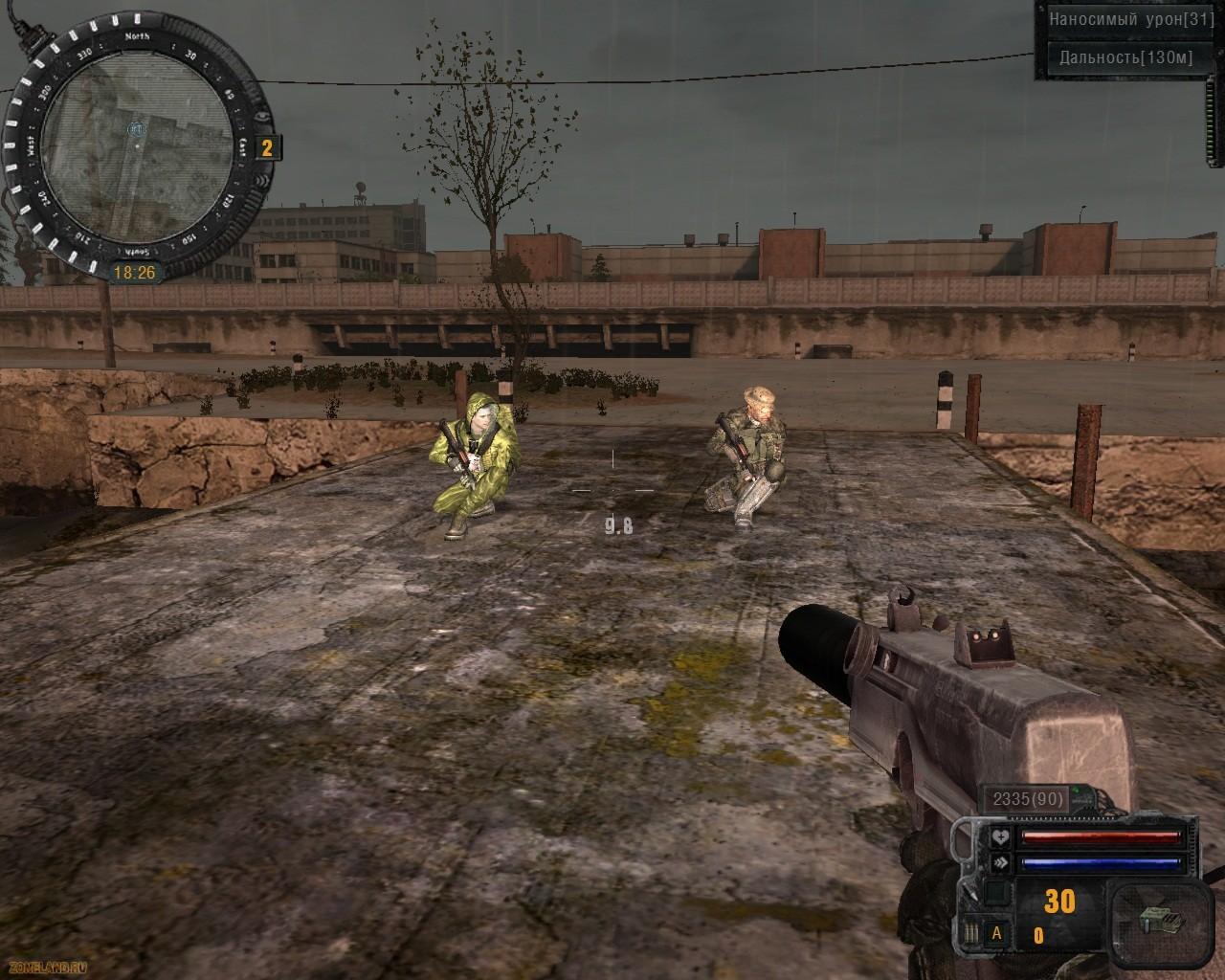 Скачать сталкер с модом sgm