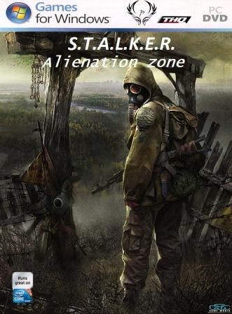 S.T.A.L.K.E.R. - Alienation Zone