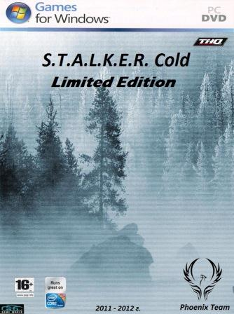 S.T.A.L.K.E.R. - Cold: Limited Edition