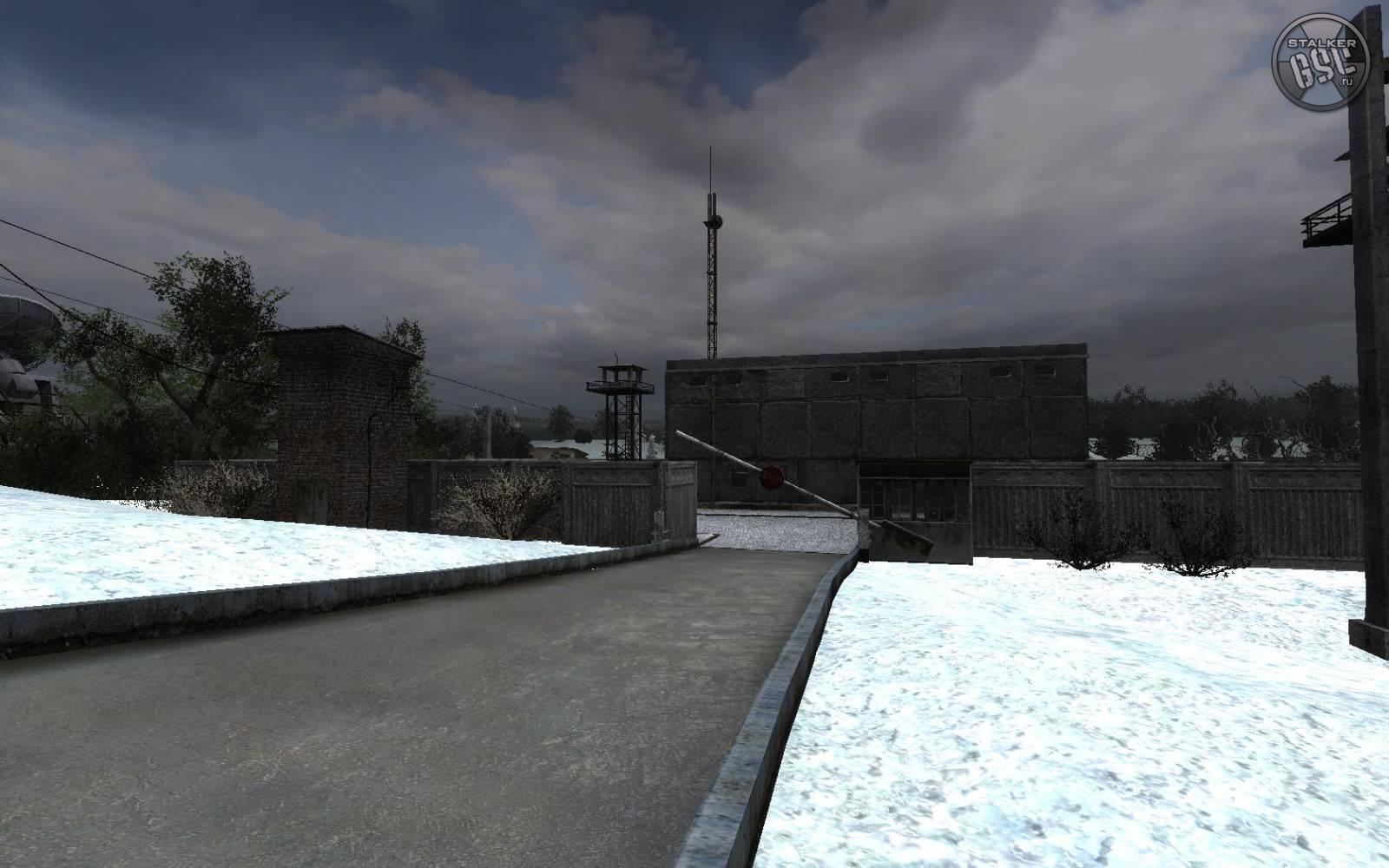 Сталкер Тень Чернобыля скачать без Модов