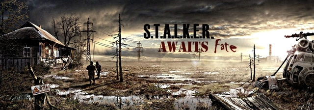 S.T.A.L.K.E.R. Awaits Fate Complete