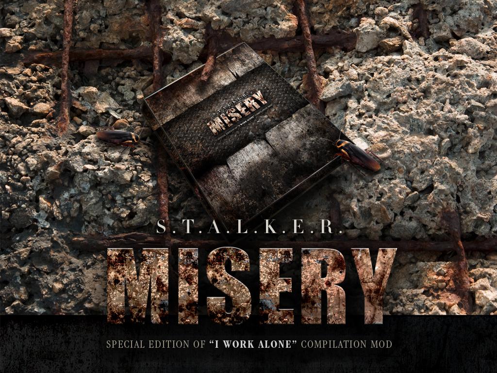 скачать мод Misery - фото 2