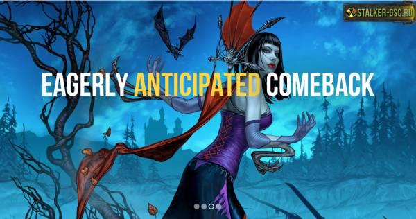 Официальный сайт GSC Game World обновился