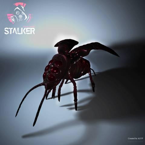 Stalker онлайн началось тестирование игры!