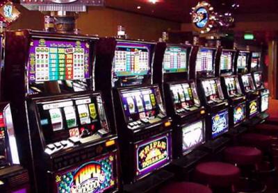 Игровые автоматы в Радивилове