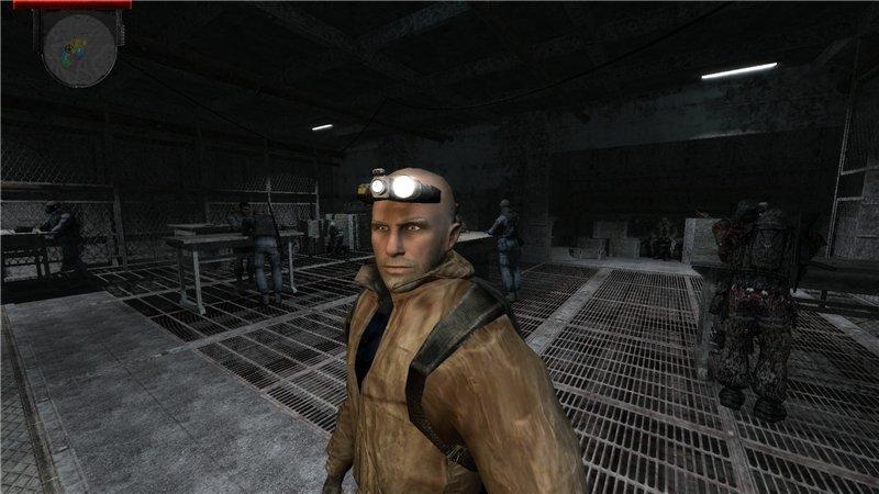 скачать игру сталкер Winter Of Death Ultimatum через торрент - фото 10