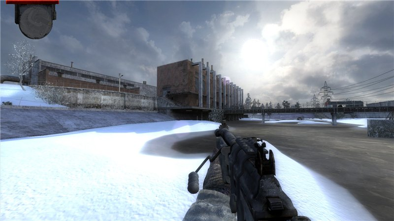 скачать игру сталкер Winter Of Death Ultimatum через торрент - фото 3