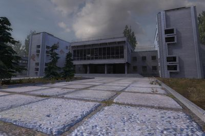 Прохождение Stalker Shadow of Chernobyl