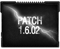 Информация о игре Название Сталкер Зов Припяти Патч 1.6.02
